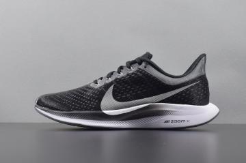 sale retailer 63cb1 d2b79 Nike Zoom Pegasus 35 Turbo Black Vast Grey AJ4114-001